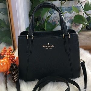 Kate spade SM triple compartment starch